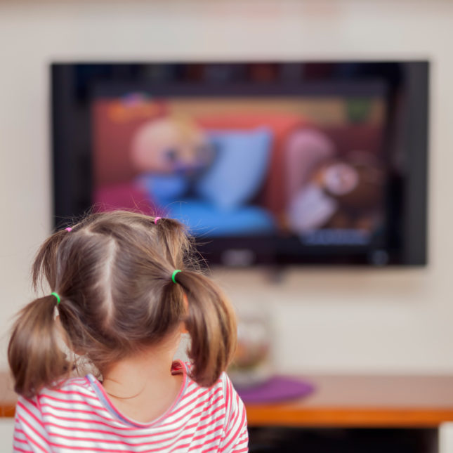 Background Noise Toddlers