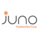 JUNO THERAPEUTICS INC. LOGO