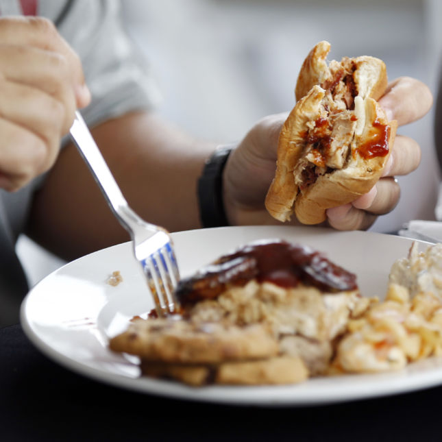 New Food Draining Weight Loss Device Draws Praise And Concern