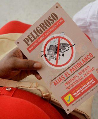 COLOMBIA Zika