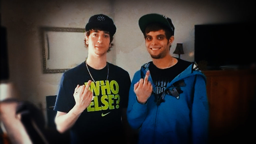 DJ & Justin