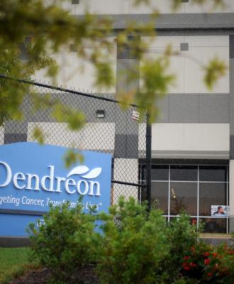 Dendreon Corporation
