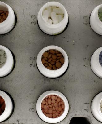 Medicare Pricey Drugs