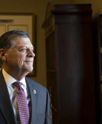 Rep. Tom Cole