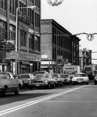 1980 Southie