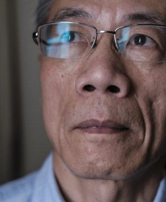 Dr. Zhuo Hua Pan