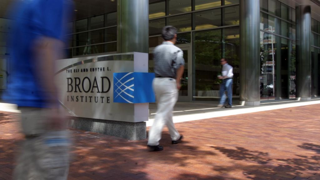 The Broad Institute's new leader wants to 'double down' on biology - STAT