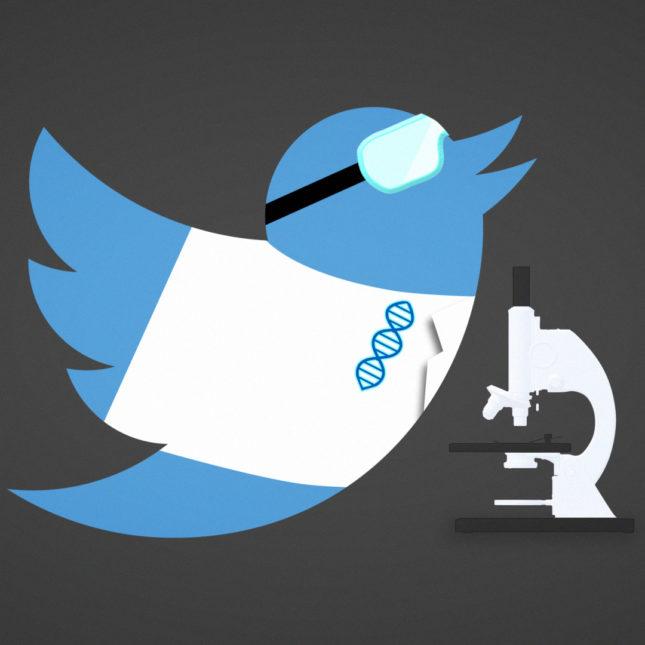 Biotech Twitter