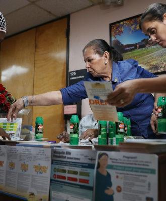 Zika prevention Miami