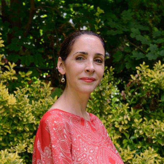 Karin Keyes
