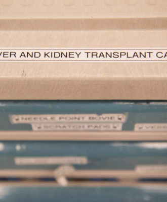 Organ liver Transplant