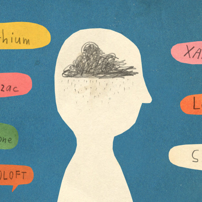 5 lessons from a journey through depression and anxiety
