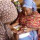 Nigeria polio vaccine