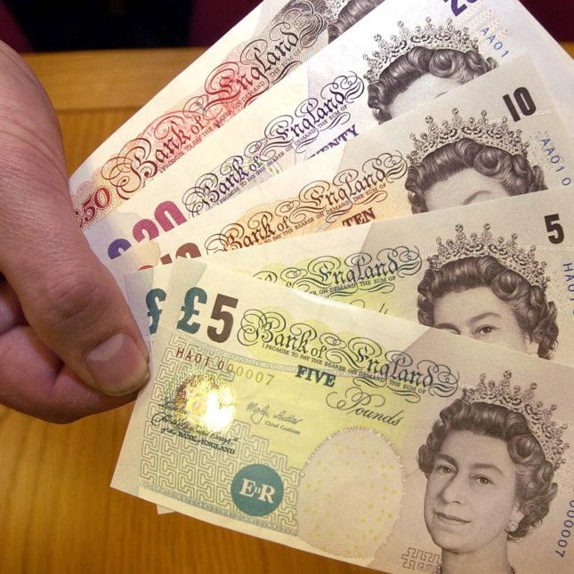 Britain Economy