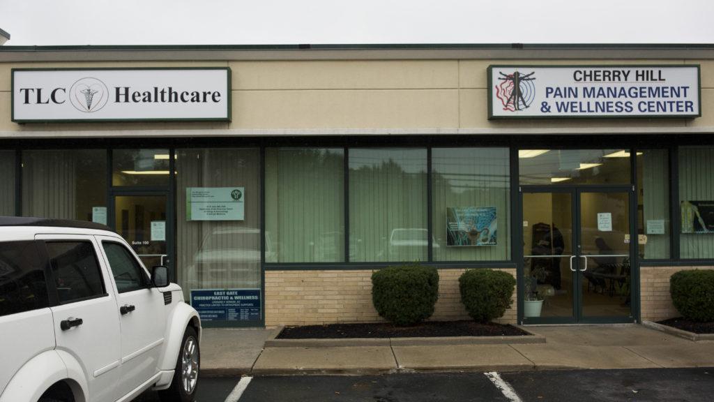 TLC-Healthcare