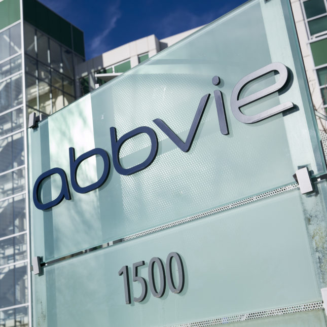 California insurance regulator sues AbbVie alleging Humira kickbacks