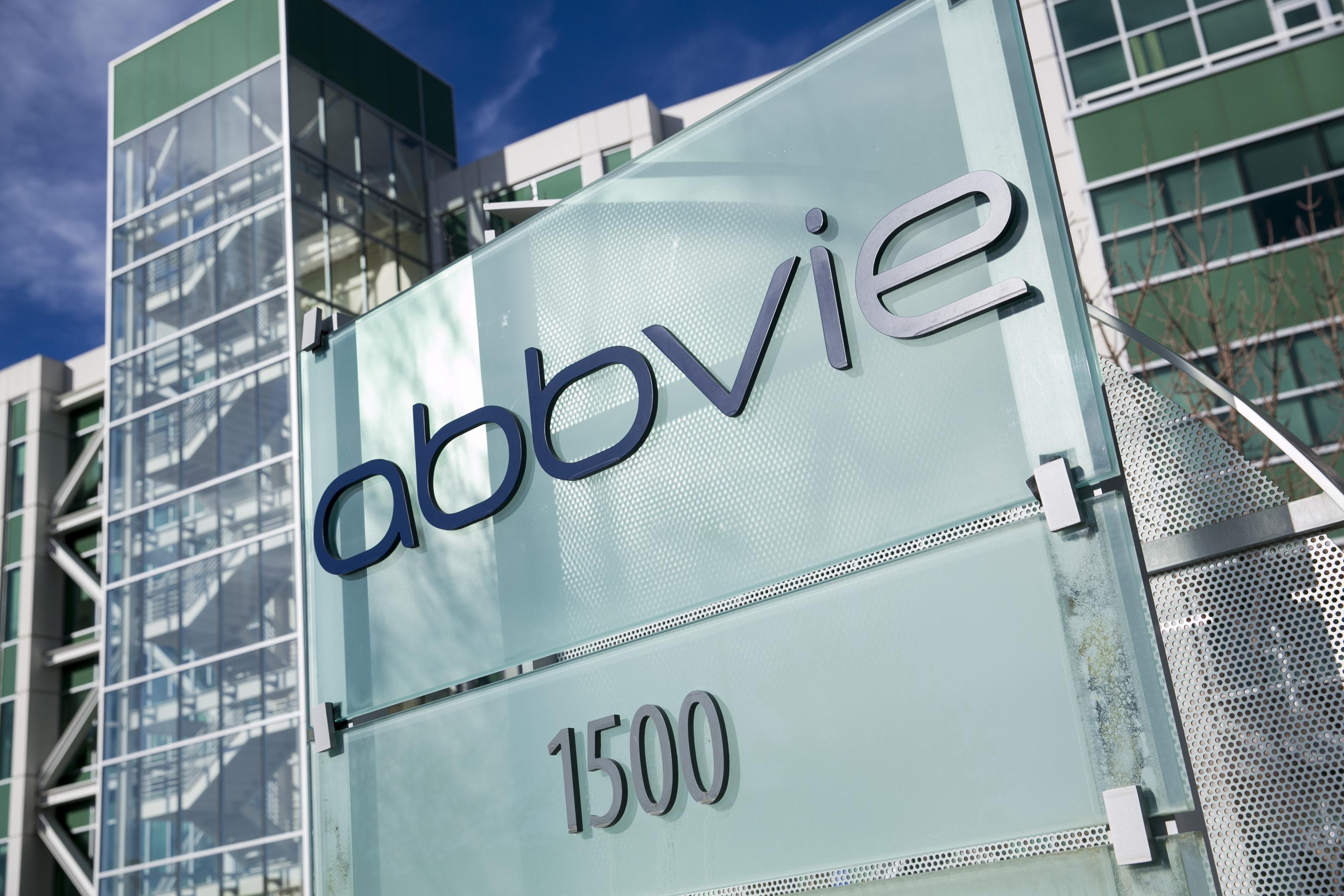 AbbVie to acquire Allergan for $63 billion in megamerger of pharma giants