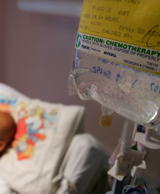 IV Chemo