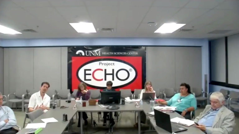 Project ECHO