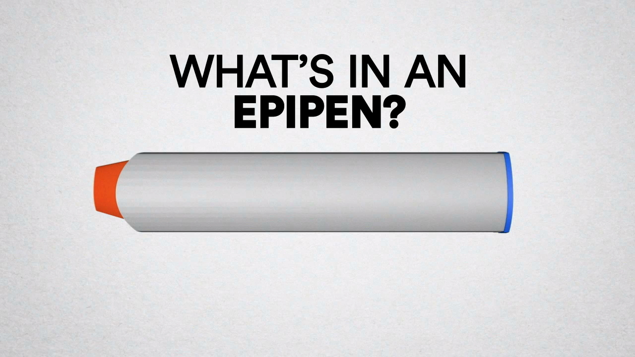 5 Reasons Why No One Has Built A Better Epipen