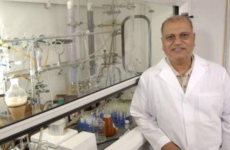 Dr. El Sohly