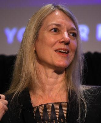 Neurologist Cori Bargmann