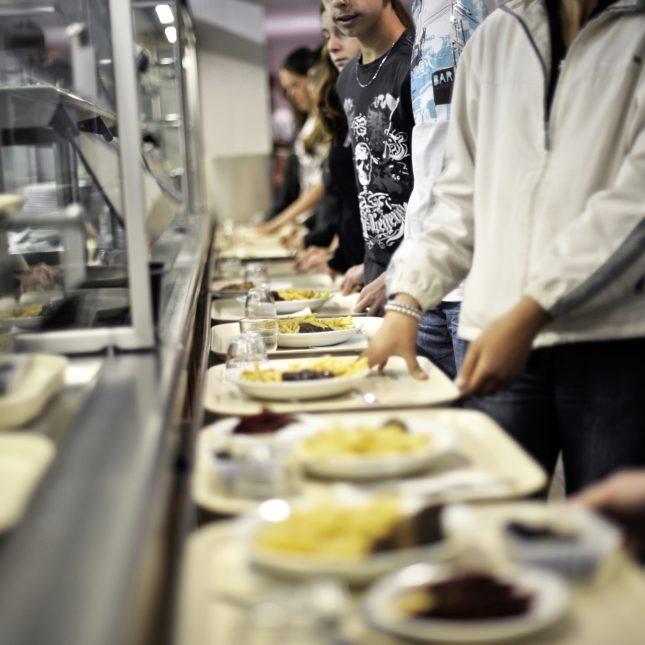 Dining Hall Health Care