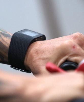 FitBit Health Tracker