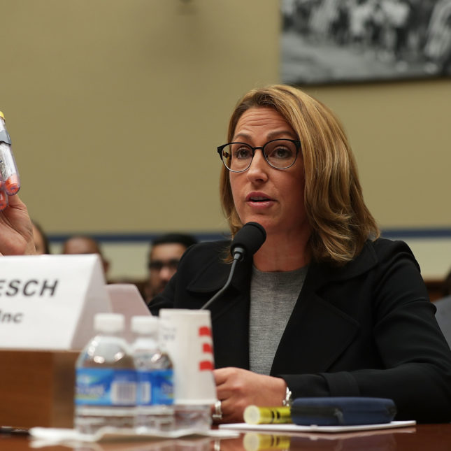 Heather Bresch