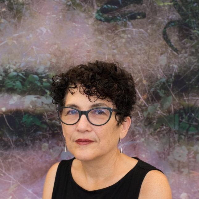 Migraines -- Lorie Novak