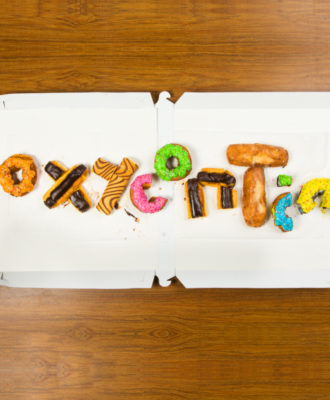 Oxycontin donuts