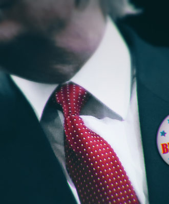 Donald Trump - Grand Benefactor