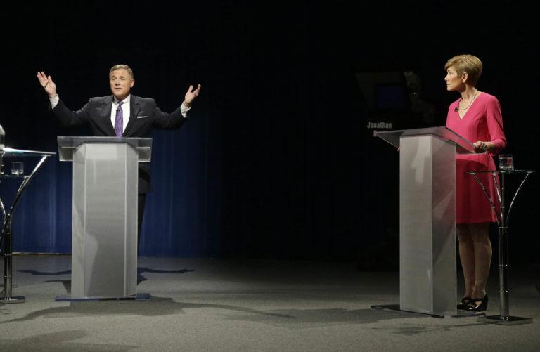 NC Senate Race