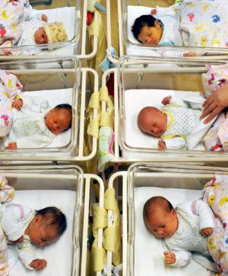 Birth Expectancy