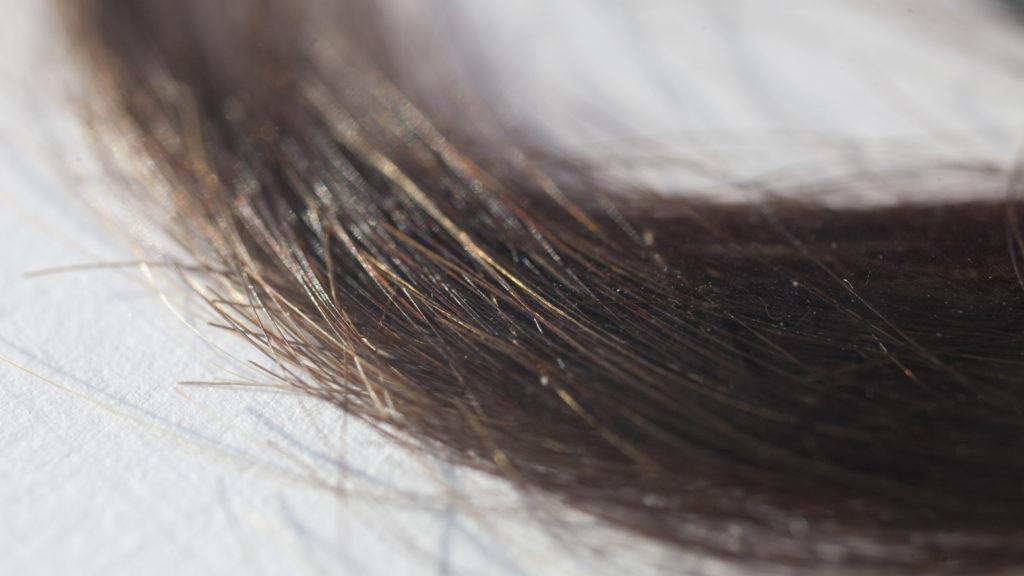 Hairy test