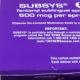 Subsys box