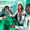 Arguing doctors