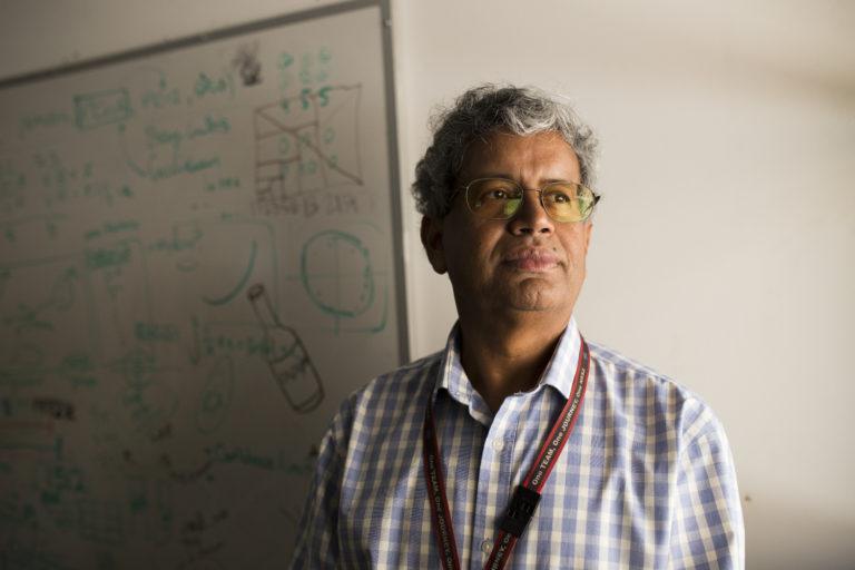 Dr. Kasthuri Venkateswaran