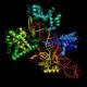 CRISPR/Cas9 molecular structure