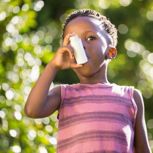 allergy drug development