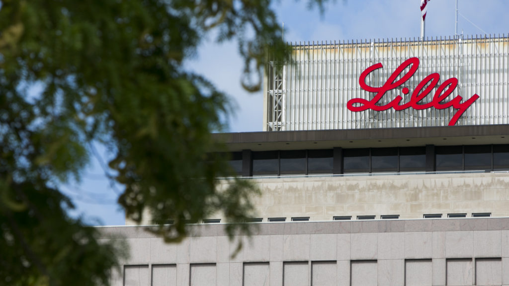 Lilly's retevmo shows success in rare tumors with a key genetic mutation