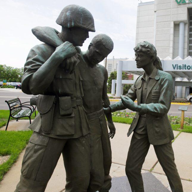 Veterans Health Care Minnesota