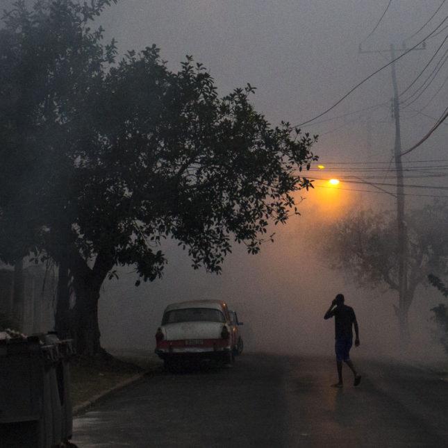 Cuba Zika