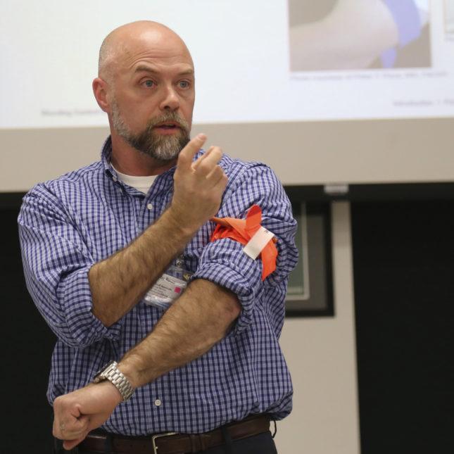 EMT AP Story