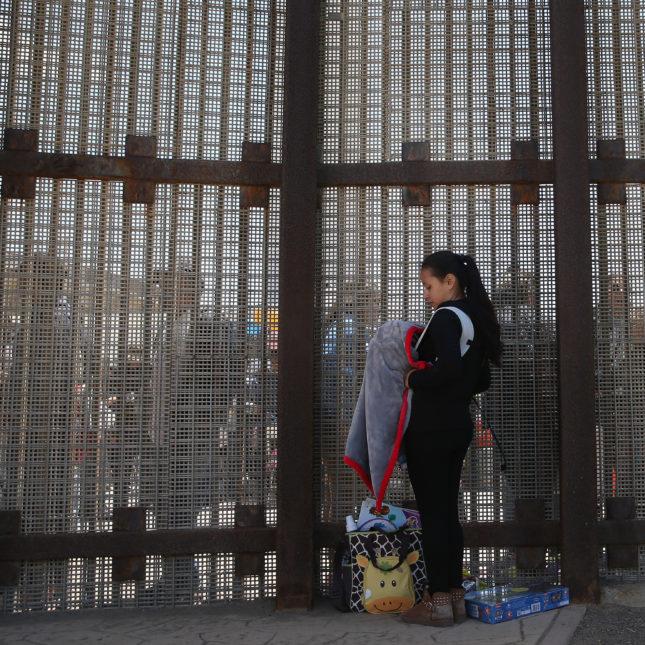 Deportation Health