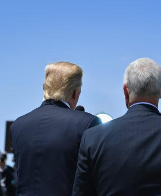 Trump/Pence future