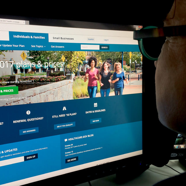 Middle-Class Americans Face Biggest Strain Under Rising Obamacare Costs
