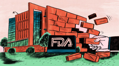 FDA changes to come