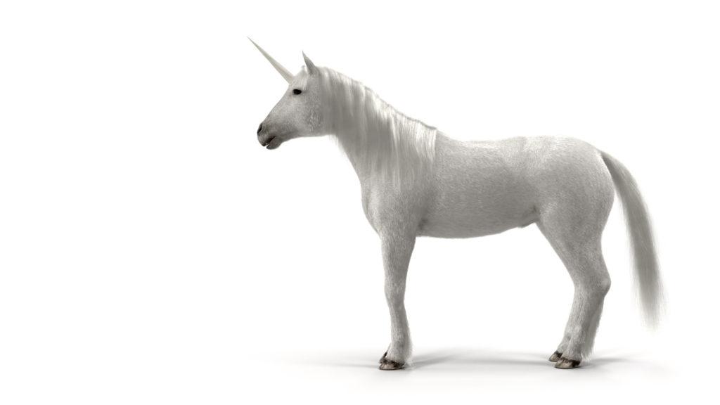 Healthcare Unicorn