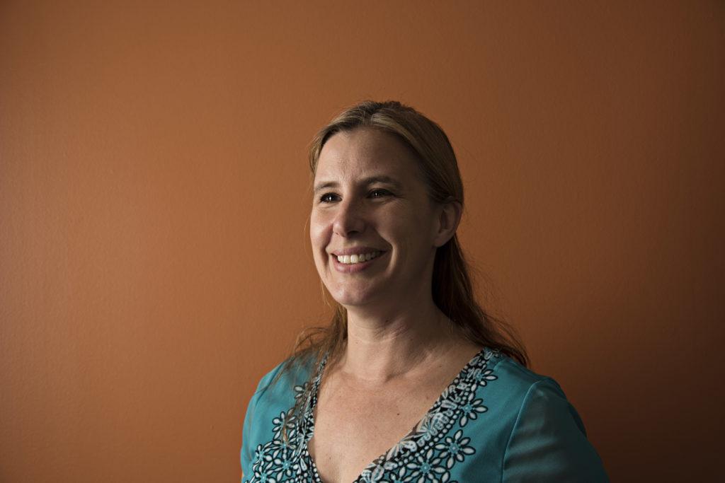 Dr. Johanna Olson